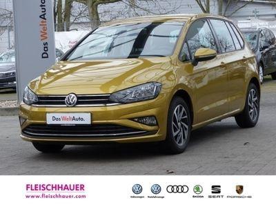 gebraucht VW Golf Sportsvan VII 1.0 TSI Join TELEFON