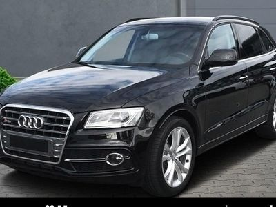 gebraucht Audi SQ5 3.0 TDI competition quattro