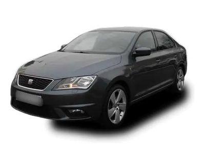 gebraucht Seat Toledo 1.6 TDI DPF (Ecomotive) Start & Stop Style