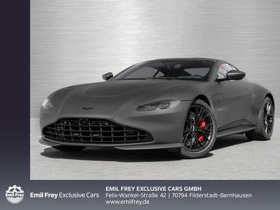 gebraucht Aston Martin V8 Vantage / Lackierung Mattgrau