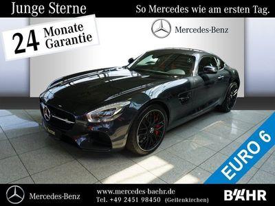 gebraucht Mercedes AMG GT S Mercedes- S COMAND APS/KeylessGo/Styling LED
