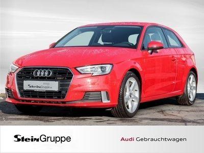 gebraucht Audi A3 1.0 TFSI sport NAVI EINPARKHILFE KLIMA Gebrauchtwagen, bei Richard Stein GmbH & Co. KG