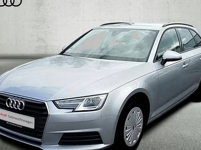 gebraucht Audi A4 Avant 2.0 TDI 110(150) kW(PS) S tronic