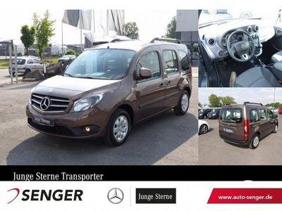 gebraucht Mercedes Citan 111 CDI Tourer Edition