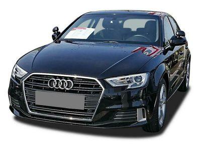 gebraucht Audi A3 Sportback A3 Sport 30 TDI Fahrschulausstattung