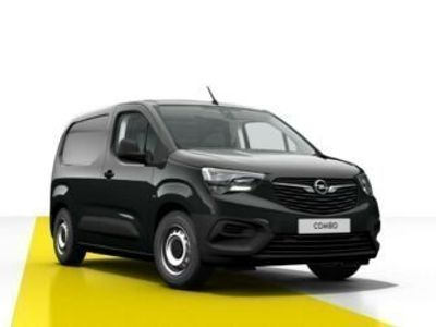 gebraucht Opel Combo Cargo 1.2 Selection L1H1+Trennwand+