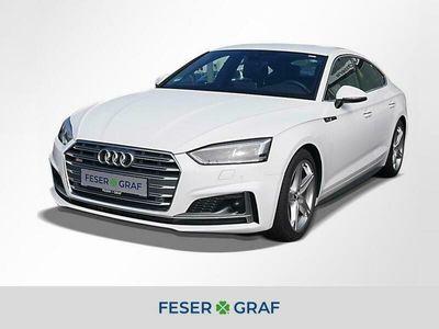 gebraucht Audi S5 Sportback 3.0 TFSI qu. tiptr. Matrix V-Cockp.