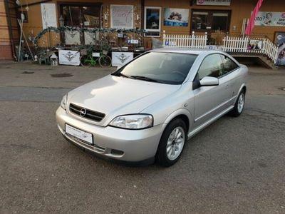 gebraucht Opel Astra Coupe 1.8 16V TÜV/AU NEU