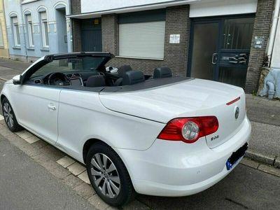 gebraucht VW Eos 1.4 TSI White Night