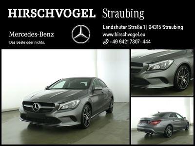 gebraucht Mercedes CLA200 Urban+Navi+LED+Kamera+PDC+SHZ+Spiegel-P.