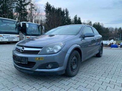 gebraucht Opel Astra GTC Astra HCosmo 1,9 CDTI