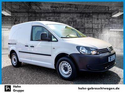 gebraucht VW Caddy 1.6TDI EcoProfi Klima Sitzh Radio
