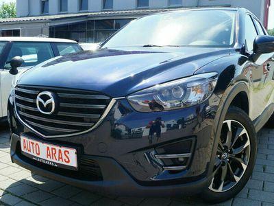 gebraucht Mazda CX-5 Sports-Line AWD Automatik/Vollausstattung