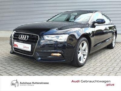gebraucht Audi A5 Sportback 2.0 TDI S tronic Navi StandHZG PDC