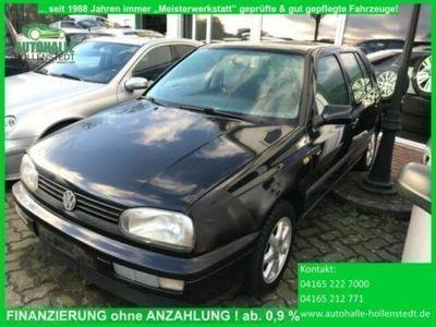 gebraucht VW Golf III Joker ZENTRAL*GLASDACH*AUTOMATIK* Ohne TÜV/AU