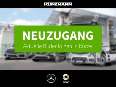 käytetty Mercedes C200 Cabrio AMG Navi Vorr LED Kamera Totwinkel