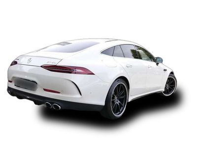 gebraucht Mercedes AMG GT 53 4M+ Perf-Sitze/Carbon/Nappa/Designo/21