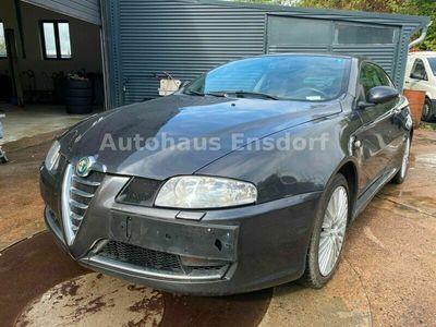 gebraucht Alfa Romeo GT 1.9 JTD 16V M-Jet Distinctive Collezione