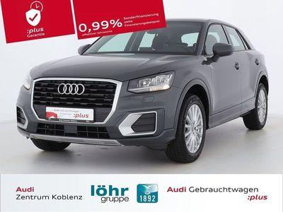 gebraucht Audi Q2 35 TDI S tronic design *Navi*SitzH*PDC*