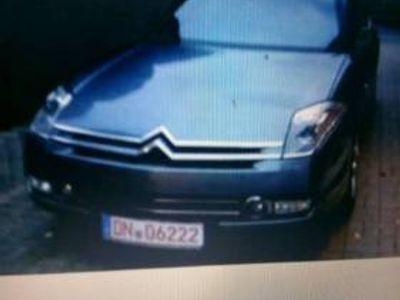 gebraucht Citroën C6 HDI 205 Biturbo Exclusive
