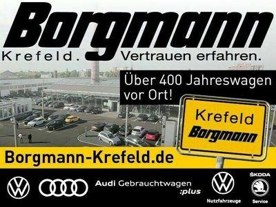 gebraucht Audi A3 Neu 1.4 TFSI MMI Radio Einparkhilfe plus FIS mit Farbdisplay KLIMA ALU