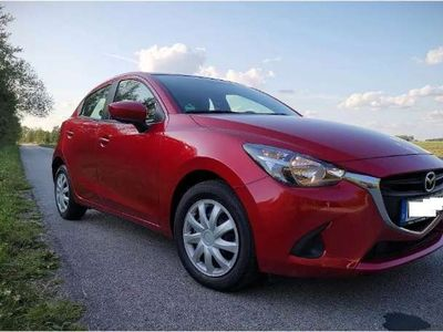 gebraucht Mazda 2 SKYACTIV-G 90 Red Edition