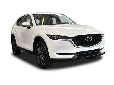 gebraucht Mazda CX-5 L SKYACTIV-G 165 FWD 5T 6GS AL-EXCLUSIVE NAV ACT