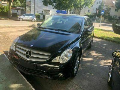 gebraucht Mercedes R280 R -Klasse