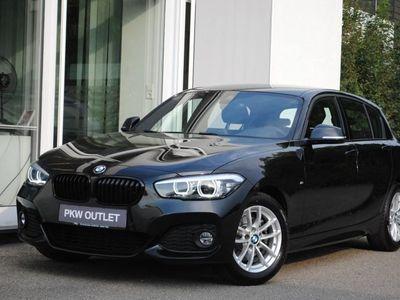 gebraucht BMW 120 i Edition M Sport Automatk Navi Business