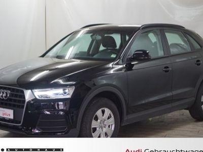 gebraucht Audi Q3 1.4 TFSI ultra EU6+XENON+PDC+SITZH+LM 16