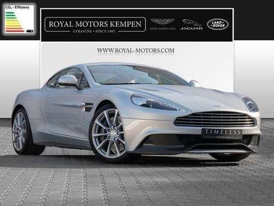 gebraucht Aston Martin Vanquish UPE: 267279,-