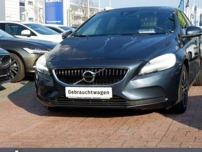 käytetty Volvo V40 D2 Geartro. Momentum Busines+Winter+Klimapak.