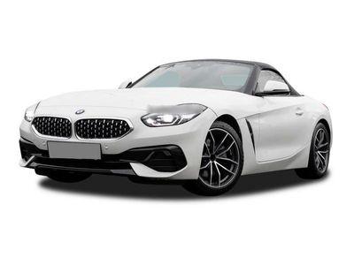 gebraucht BMW Z4 sDrive30i Sport Line Cabrio Innovationsp. PDC