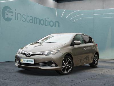 gebraucht Toyota Auris AurisEdition-S Plus12 l KAMERA PreCollisionSys