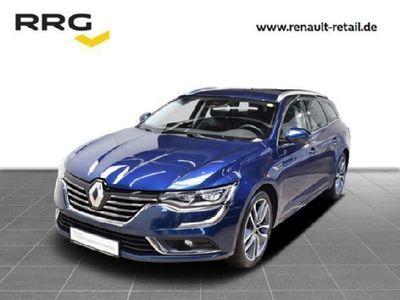gebraucht Renault Talisman GRANDTOUR 1.6 TCE 200 INTENS KOMBI