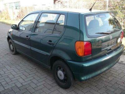 usado VW Polo 6 N 60 PS Benziner, ohne Tüv, 140400 km