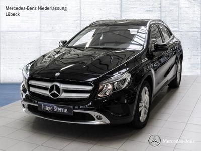 gebraucht Mercedes GLA220 CDI 4MATIC Sport Utility Vehicle