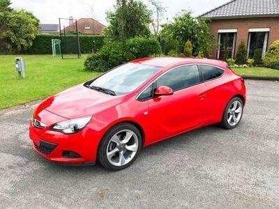 gebraucht Opel Astra GTC 1.4 Turbo ecoFLEX Start/Stop Innovation