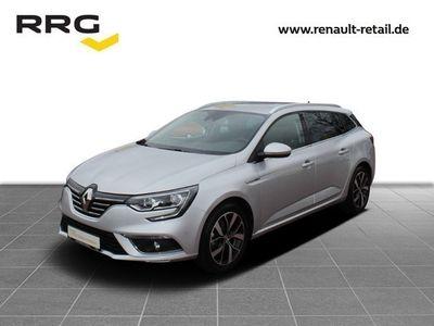 gebraucht Renault Mégane IV Grandtour TCe 130 BOSE-Edition