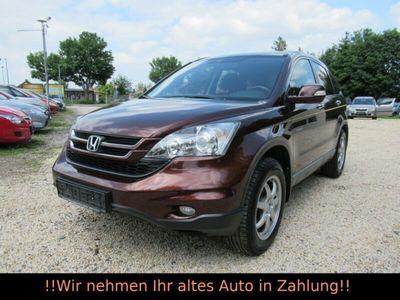 käytetty Honda CR-V Comfort 50 Jahre Edition mi Garantie u. TÜV