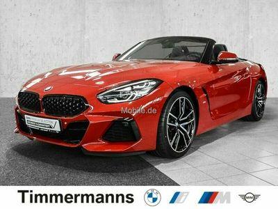 gebraucht BMW Z4 sDrive30i M SPORT Cabrio Sport Aut. Klimaaut.