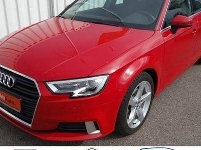gebraucht Audi A3 Sportback 1.4 TFSI S -TRONIC NAV XEN DRIVE