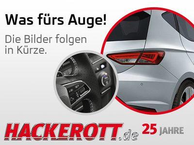 gebraucht Seat Arona FR 1.5 TSi EU6d-T LED Navi Keyless ACC LED-hinten LED-Tagfahrlicht Tel.-Vorb. Multif.Lenkrad