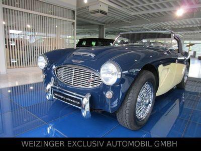 gebraucht Austin Healey 3000 MK I BT7 2+2 Topzustand Wertgutachten als Cabrio/Roadster in Remscheid