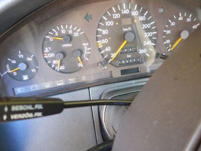 gebraucht Mercedes 300 SE