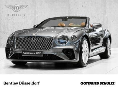 gebraucht Bentley Continental GTC New V8 DÜSSELDORF