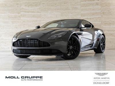 gebraucht Aston Martin DB11 V12 Coupe - Quatum Silver