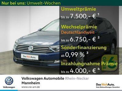 used VW Passat Variant Comfortline 1.4 TSI BMT Navi Gar.2023! Tel uvm