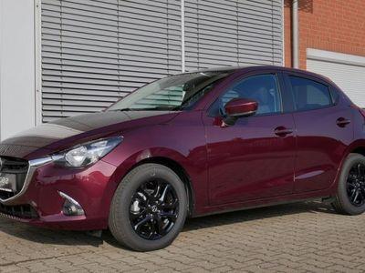 gebraucht Mazda 2 2018 1.5l 90 PS Kizoku + RFK + SHZ