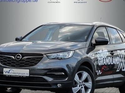 Opel Grandland X Gebraucht 30 Günstige Angebote 24h Autouncle